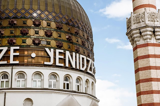 Yenidze - 1001 Maerchen