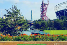 ArcelorMittal Orbit, London, United Kingdom