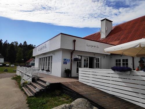 Kaspervik