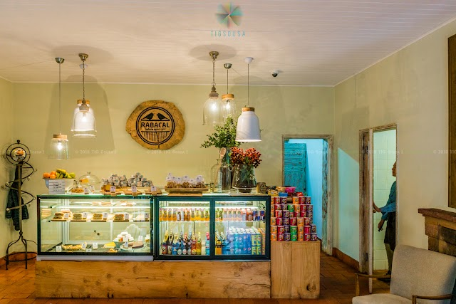 Rabaçal Nature Spot Cafe