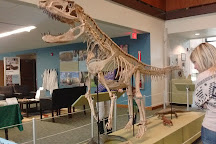 North Carolina Museum of Natural Sciences at Whiteville, Whiteville, United States