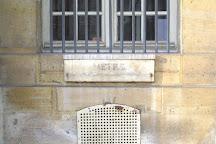 Metre Etalon, Paris, France
