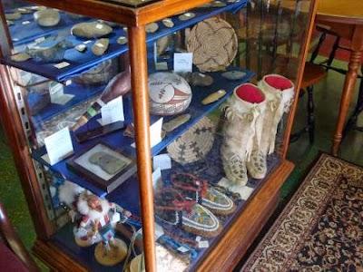 Harwich Antiques Center