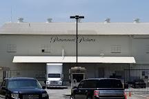 Paramount Pictures Studio Tour, Los Angeles, United States