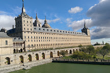 Real Sitio de San Lorenzo de El Escorial, San Lorenzo de El Escorial, Spain