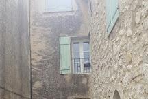 Gourdon Castle, Gourdon, France