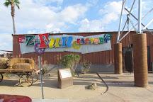 Z Fun Factory, Yuma, United States