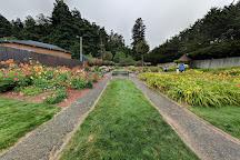Sequoia Park Garden, Eureka, United States