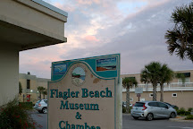 Flagler Beach Historical Museum, Flagler Beach, United States