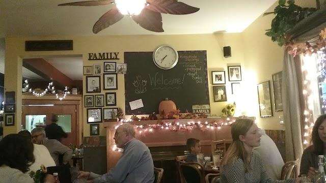 Mustard Seed Restaurant & Catering