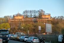 Humboldthain Flak Tower, Berlin, Germany