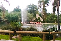 Selva Magica, Guadalajara, Mexico