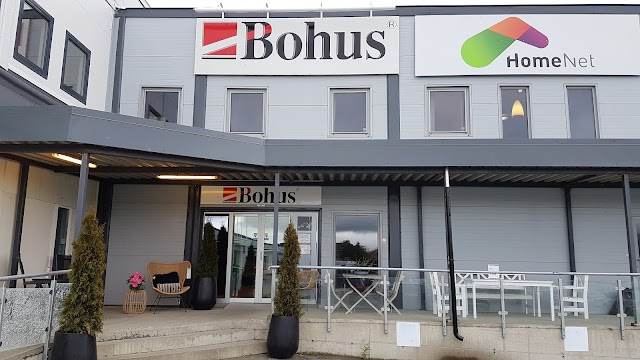 Bohus Tromsø