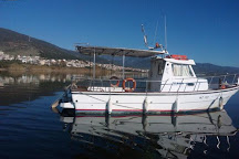 Amvrakikos Cruises, Preveza, Greece