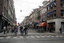 TASCHEN Store Amsterdam, Amsterdam, The Netherlands
