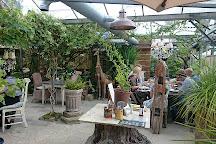 Stydd Gardens, Ribchester, United Kingdom