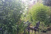Dhu Varren Garden, Milltown, Ireland