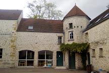 Ferme d'Ecancourt, Jouy-le-Moutier, France