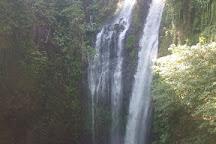 Kroya Waterfall, Singaraja, Indonesia