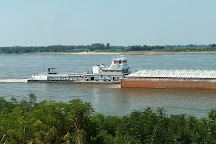 Mississippi River Museum at Mud Island, Memphis, United States