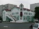 Отдел ЗАГС Райисполкома на фото Калинковичей