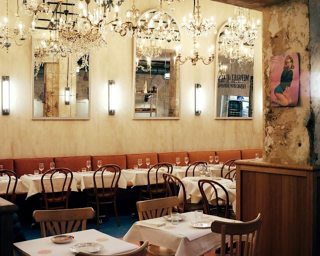 Brasserie Rosie