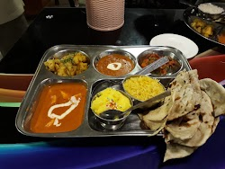 Nepali & Indian Food Only Vegetarian