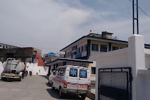 Haidakhan Babaji Temple, Ranikhet, India