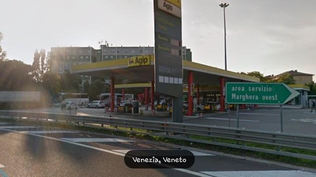 Eni North Villabona