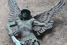 Saint Michaels in Lewes, Lewes, United Kingdom