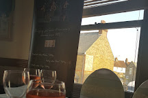 Christies Wine Bar, Birchington, United Kingdom