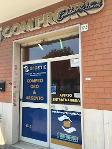 Compro Oro Roma OROETIC - Casetta Mattei
