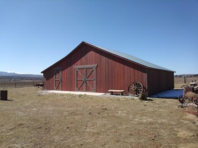 Hamilton Museum & Ranch Foundation