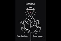 Banaras Yoga Dark Lotus, Varanasi, India