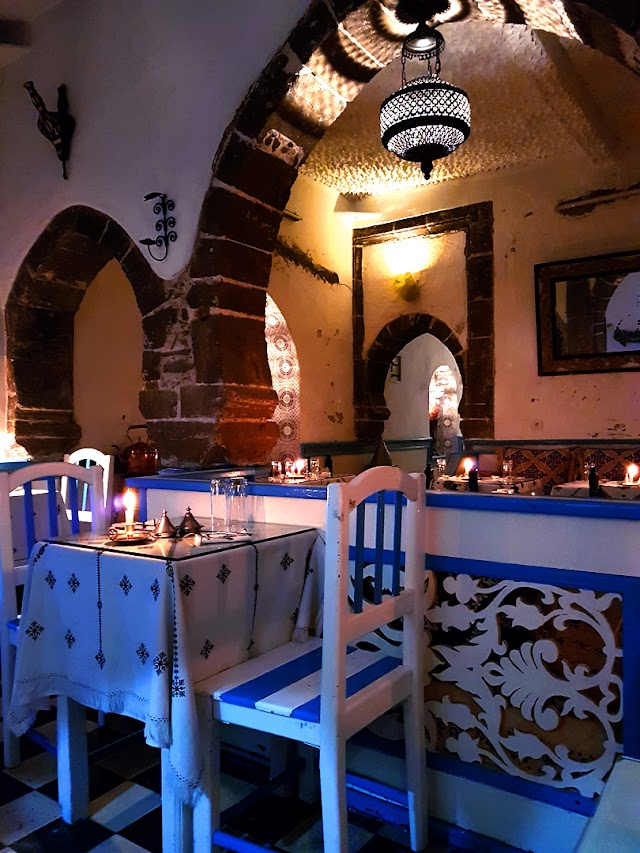 Restaurant les Alizes