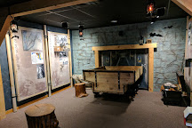 The Discovery Center, Swanton, United States