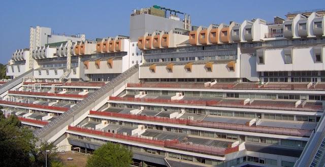 University of Genoa - Department of Physics