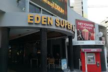 Eden Superbowl, Saint Julian's, Malta