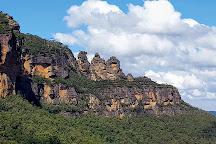 Blue Mountains, Katoomba, Australia