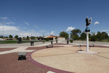 Veterans Memorial Park, Truth or Consequences, United States
