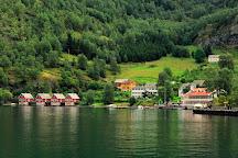 Sognefjorden, Sogn og Fjordane, Norway