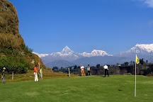 Himalayan Golf Course, Pokhara, Nepal