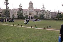 Kwansei Gakuin University, Nishinomiya, Japan