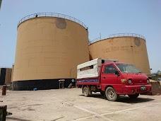 Burshane Petroleum Ltd karachi