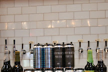 Moustache Brewing Co, Riverhead, United States