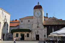 Historic City of Trogir, Trogir, Croatia