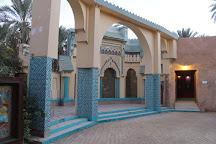 Chak Wak, Tozeur, Tunisia