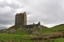 Smailholm Tower, Kelso, United Kingdom