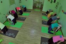 Yoga Ashram, Yerevan, Armenia