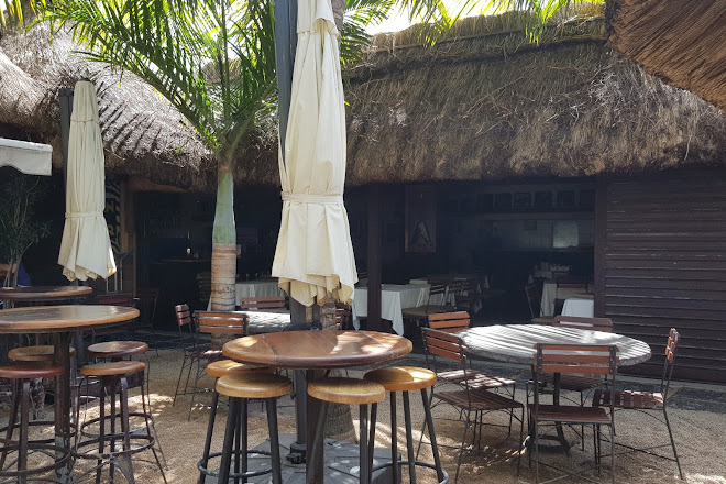 Visit Banana Beach Club on your trip to Grand Baie or Mauritius